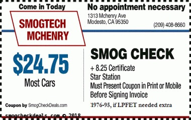 Why Our Smog Station